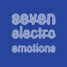 Vol XX, Seven Electro Emotions