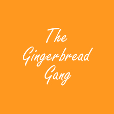 Vol XLI, The Gingerbread Gang