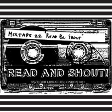 Mixtape XXII, Read & Shout