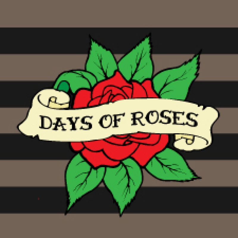 Days of Roses DOR-22