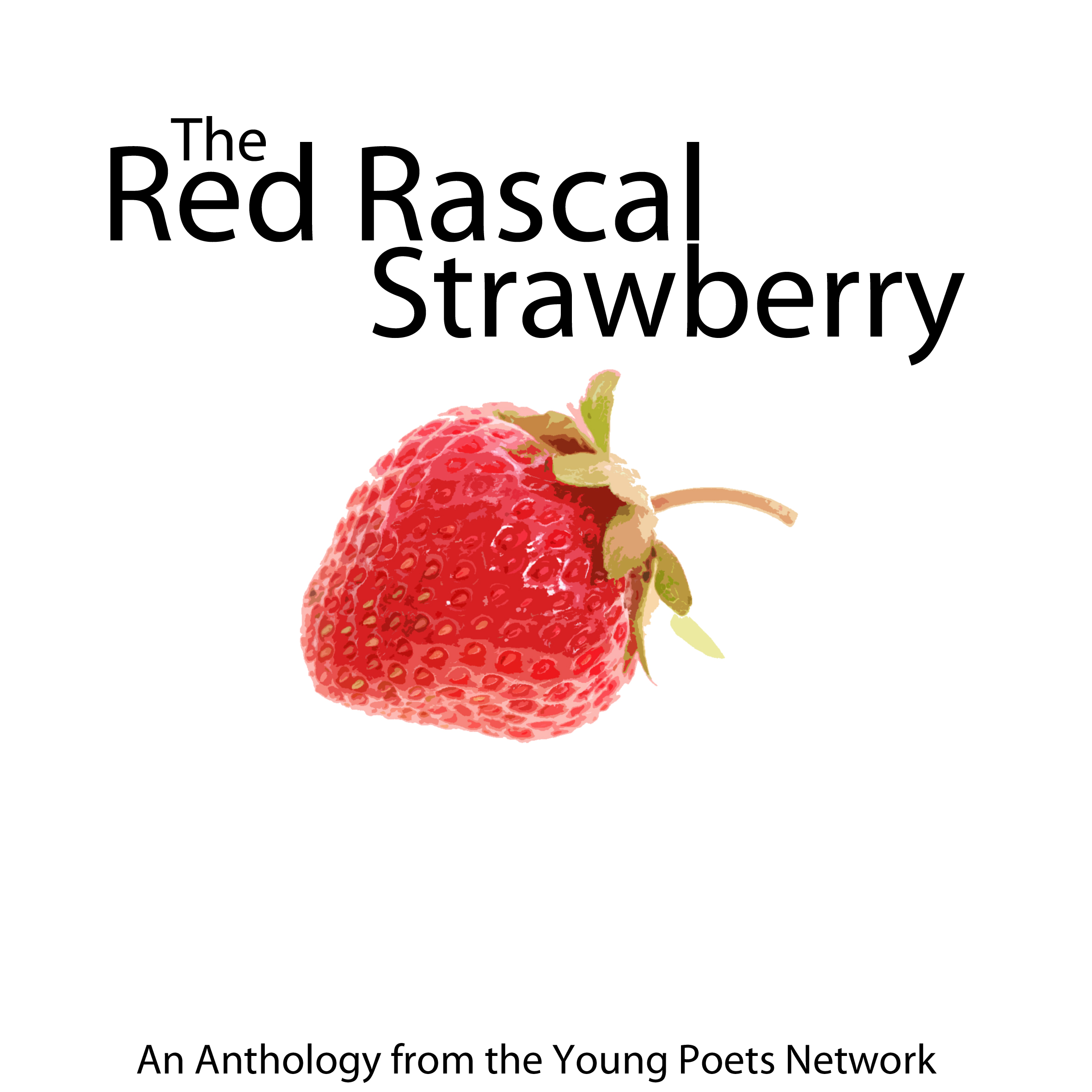 The Red Rascal Strawberry